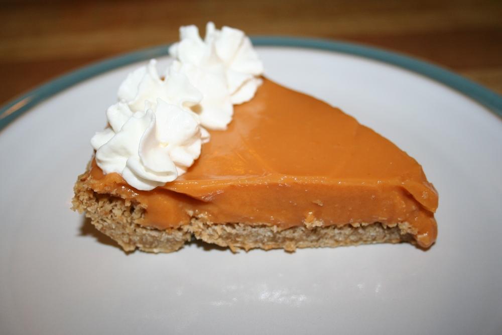 Super Fast Pie Crust (or Vegan & Gluten Free) (4/4)