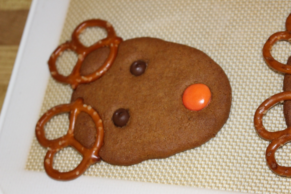 Gingerbread Mouse (1/6)