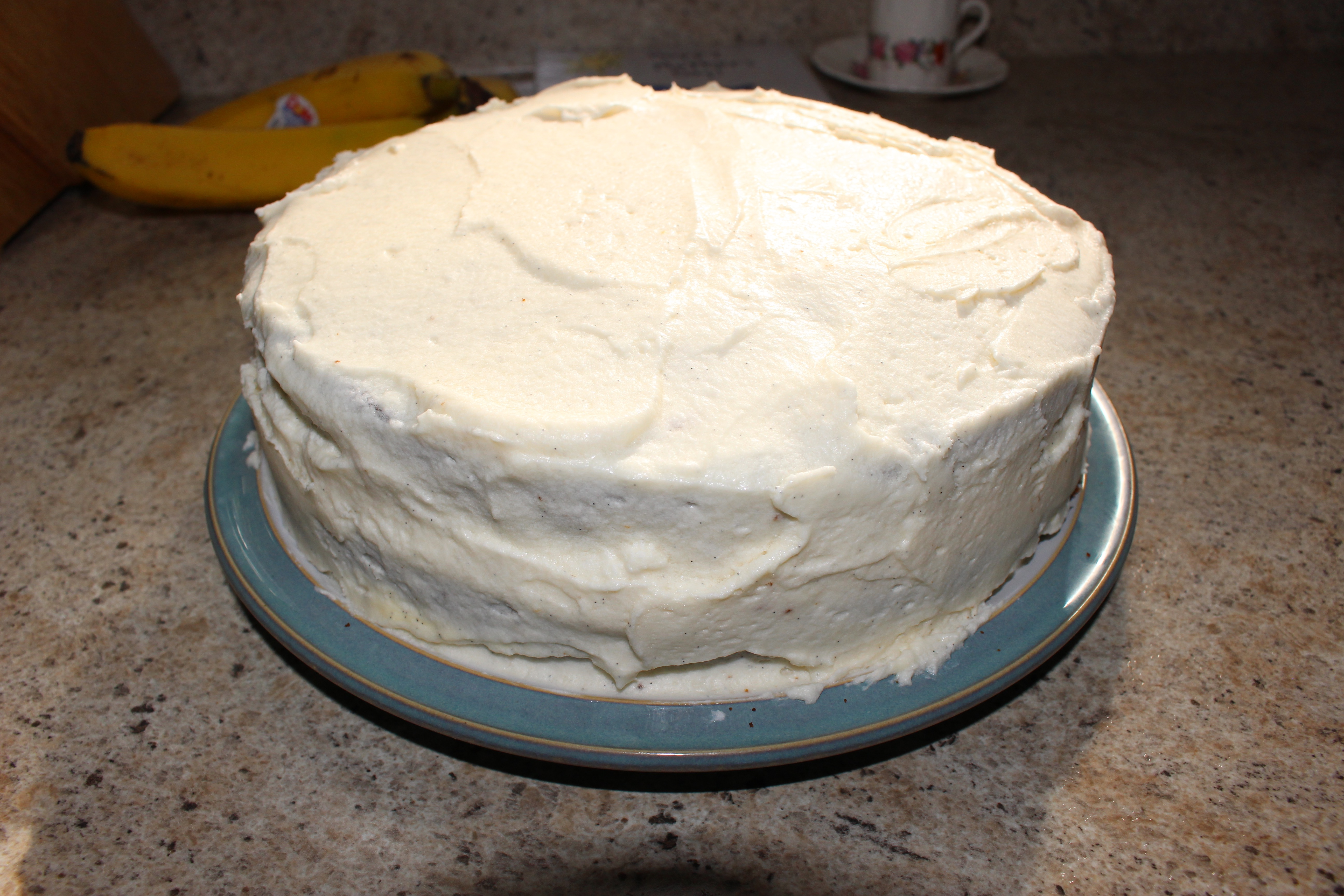 Buttercream Frosting Cookswithevie